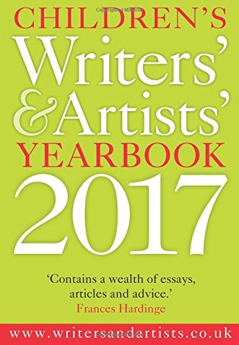 Children's Writers' & Artists' Yearbook 2017 (Writers' and Artists') (2016-09-22)