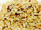 Country Products Ltd Hazelnuts - Chopped & Roasted - Bulk - 1 Kg