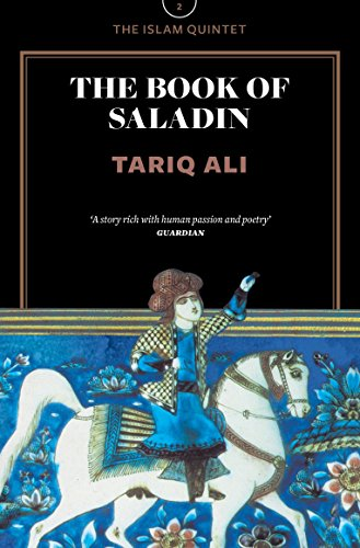 The Book of Saladin (Islam Quintet 2) por Ali Tariq