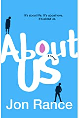 About Us Kindle Edition