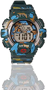 Fusine™ S-Shock Multi-Function Military Outdoor Digital Sports Unisex Watch