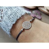 Armband Lebensblume