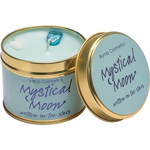 Bomb Cosmetics Mystical Moon Dosenkerze