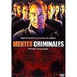 Mentes Criminales - Temporada 1
