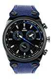 ADAMO INVICTUS Men's Wrist Watch A305NB0...