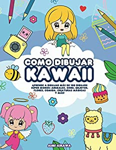 Como dibujar Kawaii: Aprende a