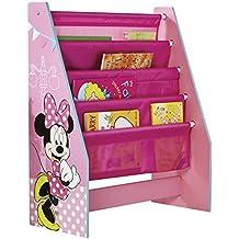 Disney 470INN - Estantería infantil, color rosa