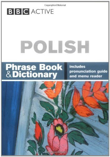 BBC Polish Phrasebook and Dictionary by Forss, Hania (June 26, 2007) Paperback