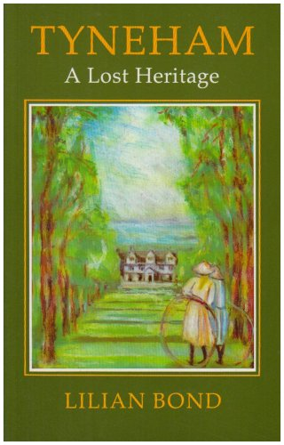 Tyneham: A Lost Heritage