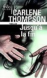 Jusqu'à la fin par Thompson