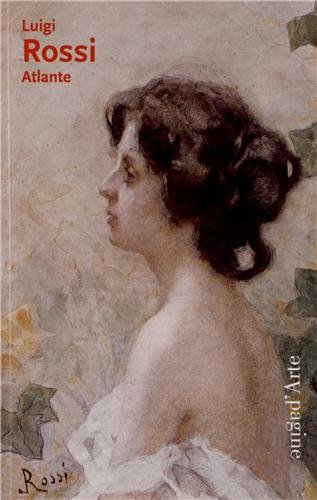 Luigi Rossi (1853-1923) Atlante