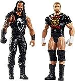 WWE Tough Talkers Roman Reigns & Triple H