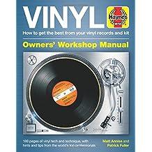 Vinyl Manual (Haynes  Owners' Workshop Manuals)