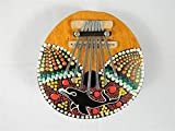 Karimba Kalimba Thumb Piano Percussion Musical Instrument