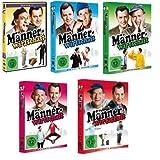 Männerwirtschaft - Season 1 - 5 im Set - Deutsche Originalware [18 DVDs]