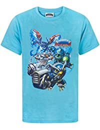 Garçons - Skylanders - Skylanders Superchargers - T-Shirt