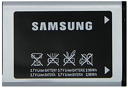 Samsung Battery for GT-B2100 Solid Extreme/SGH-F310 Serenata/SGH-i320 / SGH-M110 Solid - Mobilfunk-zubehör Samsung