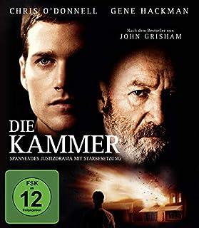 Die Kammer [Blu-ray]