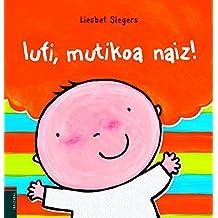 Iufi, Mutikoa Naiz! (Album Bereziak)