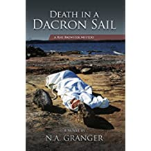 Death in a Dacron Sail: A Rhe Brewster Mystery (The Rhe Brewster Mysteries Book 2) (English Edition)
