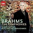 Brahms The Symphonies from EMI Classics