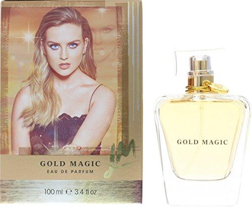 Magic Edp Spray (Little Mix Little Mix Gold Magic EDP 100ml Female Eau de Parfum)