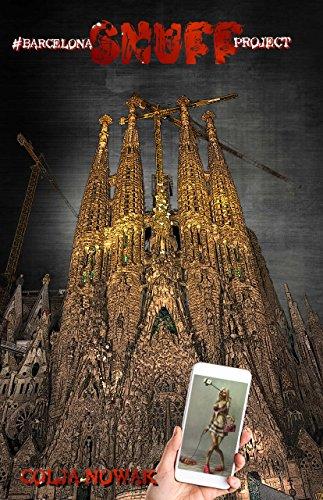 Barcelona Snuff Project (Bait Shop)
