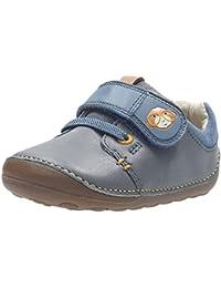 Clarks - Zapatos primeros pasos de Piel para niño