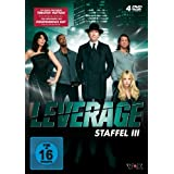 Leverage - Staffel III