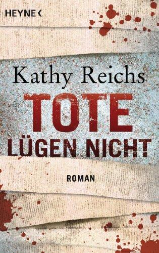 tote-lugen-nicht-roman-die-tempe-brennan-romane-1