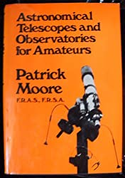 Astronomical telescopes and observatories for amateurs,
