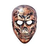 Mml fête d'Halloween Masque Cosplay Squelette Masque Masque de Terreur Masque de tête