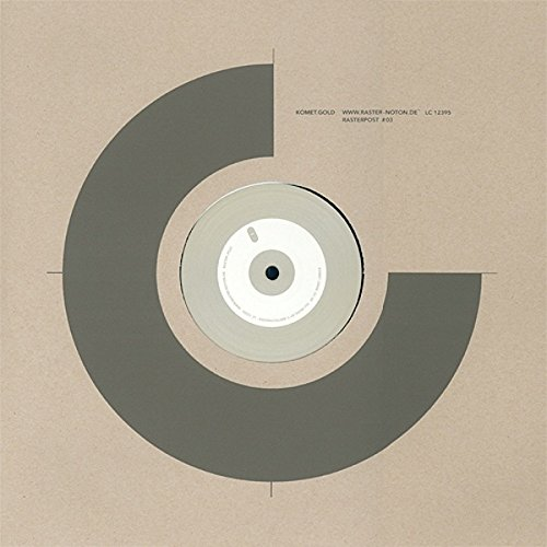 Gold [Vinyl LP]