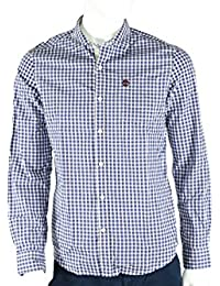 chemise à manches longues TIMBERLAND homme 0YFDD C01