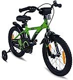 Bicicleta para Niños PROMETHEUS 16 Pulgadas