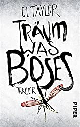 Träum was Böses: Thriller (German Edition)