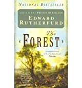 [(The Forest)] [ By (author) Edward Rutherfurd ] [May, 2001]