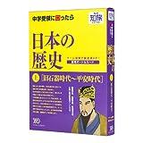 Histoire de voyage intellectuelle mes japonais (ci-dessus) - Pal_olithique p_riode Heian (japon d'importation)