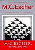 PostcardBook, Bd.71: M. C. Escher - 30 Postkarten