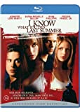 I Know What You Did Last Summer [1997] [Blu-ray] [Import]