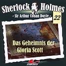 22 Das Geheimnis der Gloria Scott