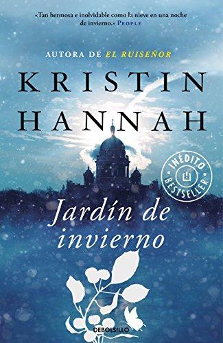 Jardín de invierno por Kristin Hannah