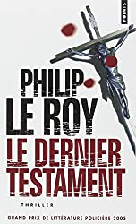 Le Dernier Testament