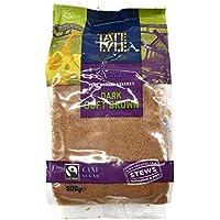 Tate & Lyle - Fairtrade Cane Sugar - Dark Brown - 500g