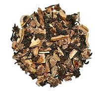 Belly Blaster Twist Black Tea - 2oz - Cortisol Fighting - Weight Loss Tea - Increase Energy & Lose Belly Fat Loose Leaf - Nature's Tea Leaf