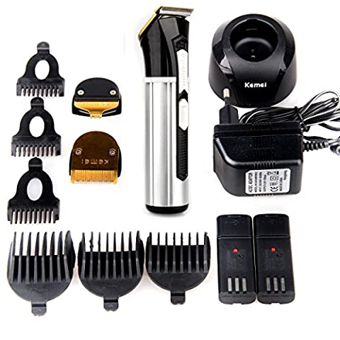 OFTEN Rechargeable Cordless Removal Universal Hair Clipper Professional Trimmer Shaver