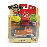Chuggington Wooden Piper