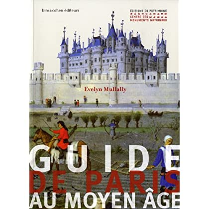 Le Guide de Paris au Moyen-Âge