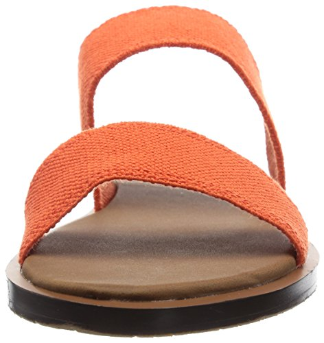 Sanuk Women's Yoga Gora Sandal Orange
