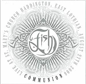 Communion: Live In Scotland 2006 (2CD)
